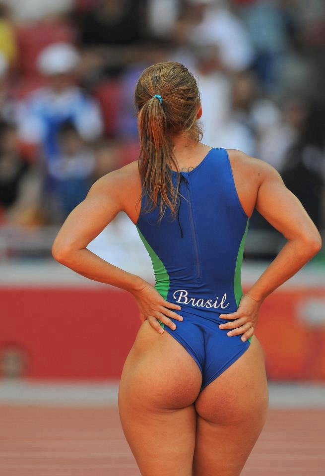 Brazilian butts